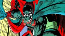 Marvel's Nightwatch may get his own movie
