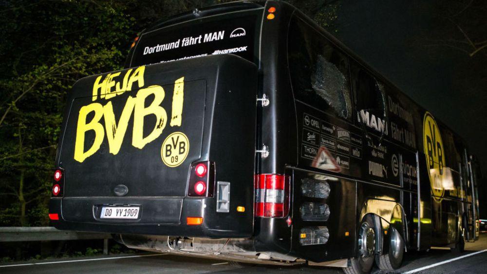 Segundo informa o comunicado, o homem teria adquirido aproximadamente 15 mil direitos de venda de ações do clube alemão. (AP)