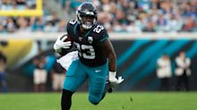 Fournette's replacements in Jacksonville offer limited fantasy upside