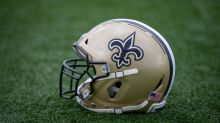 Saints' Khai Harley participating in a forum designed to accelerate Black GM candidates
