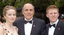 Why Caroline Rose Giuliani, Claudia Conway and other kids of politicians publicly denounce their parents