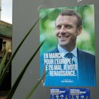 EU facing 'existential risk' from nationalists warnsEmmanuel Macron as he wades into European election campaign