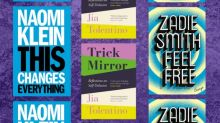 The decade's best essay collections, from Zadie Smith to Jia Tolentino