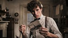 Warner Bros. sees less-than 'Fantastic Beasts' debut at domestic box office