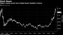 Amplats Sees Profit More Than Doubling on Metals Rally