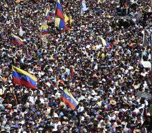 Dutch to set up Venezuela aid hub on Curacao: minister