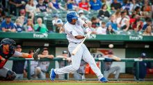 Cubs add top outfield prospect Brennen Davis to spring training roster