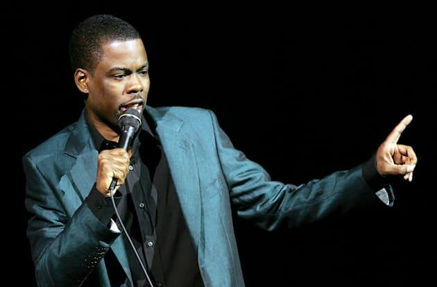 YouTube now has unreleased stand-up from Dave Chappelle, Louis CK and more