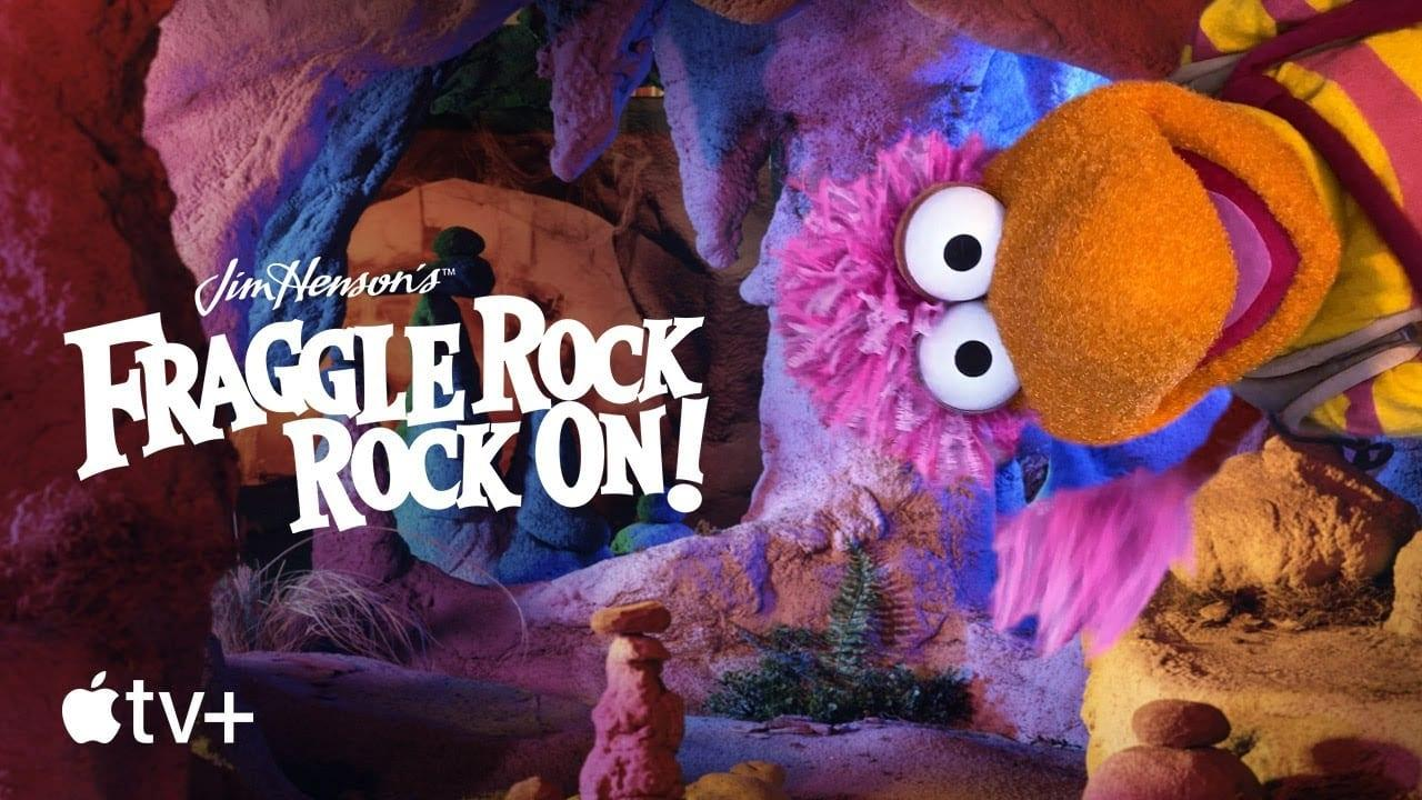 "Photo of Muppet puppet show ""Fraggle Rock"" is back on Apple TV. New mini-series for home iPhone shooting-Engadget Japan"