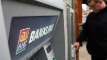 Irish government hails flotation of bailed-out AIB bank