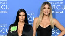 The thing you missed in Kim and Khloé's Father's Day message to Caitlyn