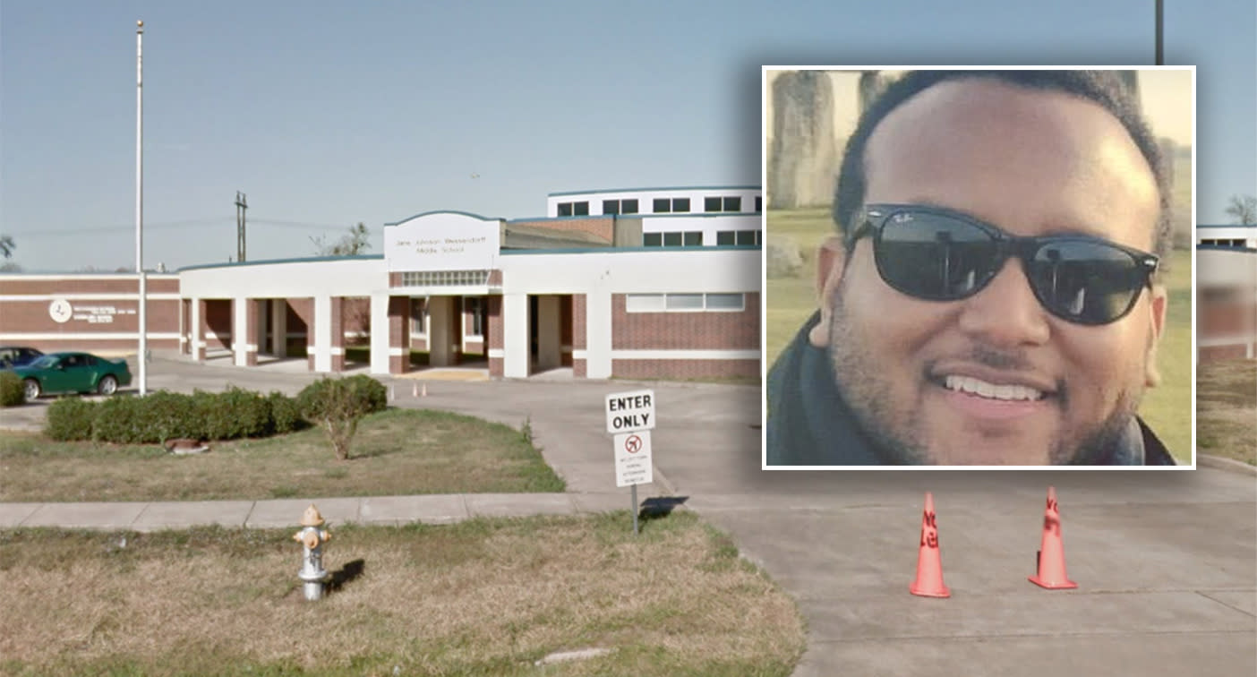 High school teacher dies after attempting suicide in classroom