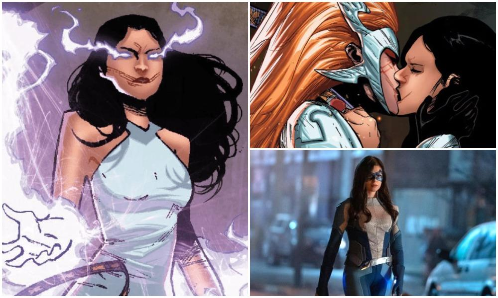When will Marvel add a transgender character like DC's Nia Nal to the MCU – and who should it be?