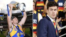 Grand final 'hurt, jealousy' contributed to McGovern exit