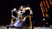 Presentan los zapatos más caros del mundo