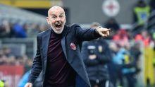 Pioli signs new Milan deal as Rangnick talks end