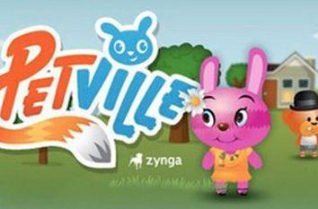 Zynga shuts down 11 apps, including PetVille and Mafia Wars 2