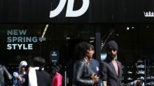 Athleisure wear helps JD Sports defy Britain's retail gloom