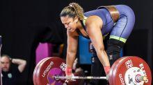Mudança de categoria faz Jaqueline Ferreira ter melhor resultado feminino brasileiro em mundiais