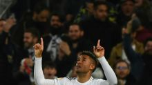 Real Madrid striker Mariano tests positive for coronavirus: club