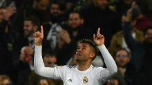 Real Madrid striker Mariano tests positive for coronavirus: club