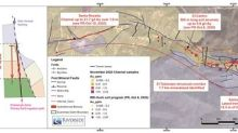 Riverside Resources and Hochschild Mining Progress with Exploration Work at the Cuarentas Project, Sonora, Mexico
