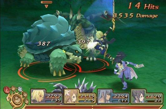Rumor: Tales of Symphonia, Dawn of New World to get PS3 HD remakes