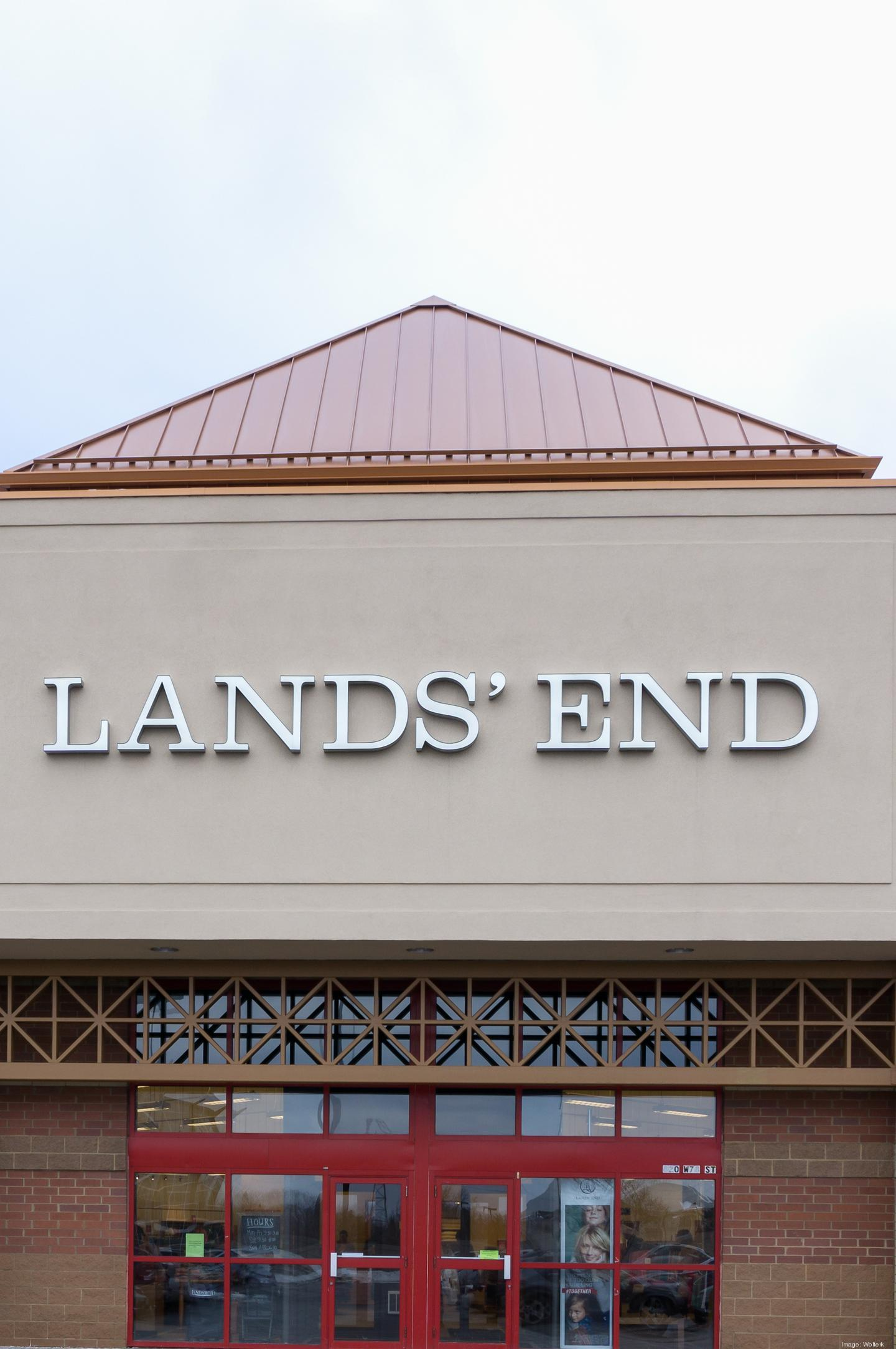 News post image: Land's End finds new retail partner in Kohl's