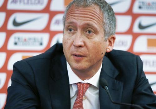 """Monaco - Vasyliev: """"Cette équipe n'a pas de limites"""""""