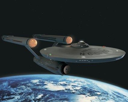 Star Trek series coming to Netflix Watch Instantly in July and October