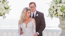 Bob Saget Marries Girlfriend Kelly Rizzo in Stunning Santa Monica Ceremony