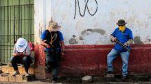 Los aliados de Ortega recuperan el último bastión rebelde en Nicaragua