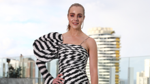 Jessica Marais has 'good people around her' following mental health battle