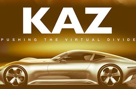 Gran Turismo documentary 'KAZ: Pushing The Virtual Divide' hits Hulu next week