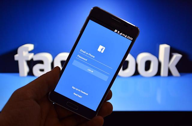 Facebook is fighting the US on user data requests