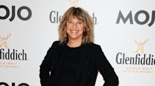Suzi Quatro reveals she has had coronavirus