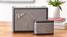 Fender's new Bluetooth speakers look like amps - review