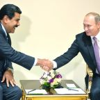 Aid Wars: US-Russia Vie to Ease Venezuelan Political Crisis