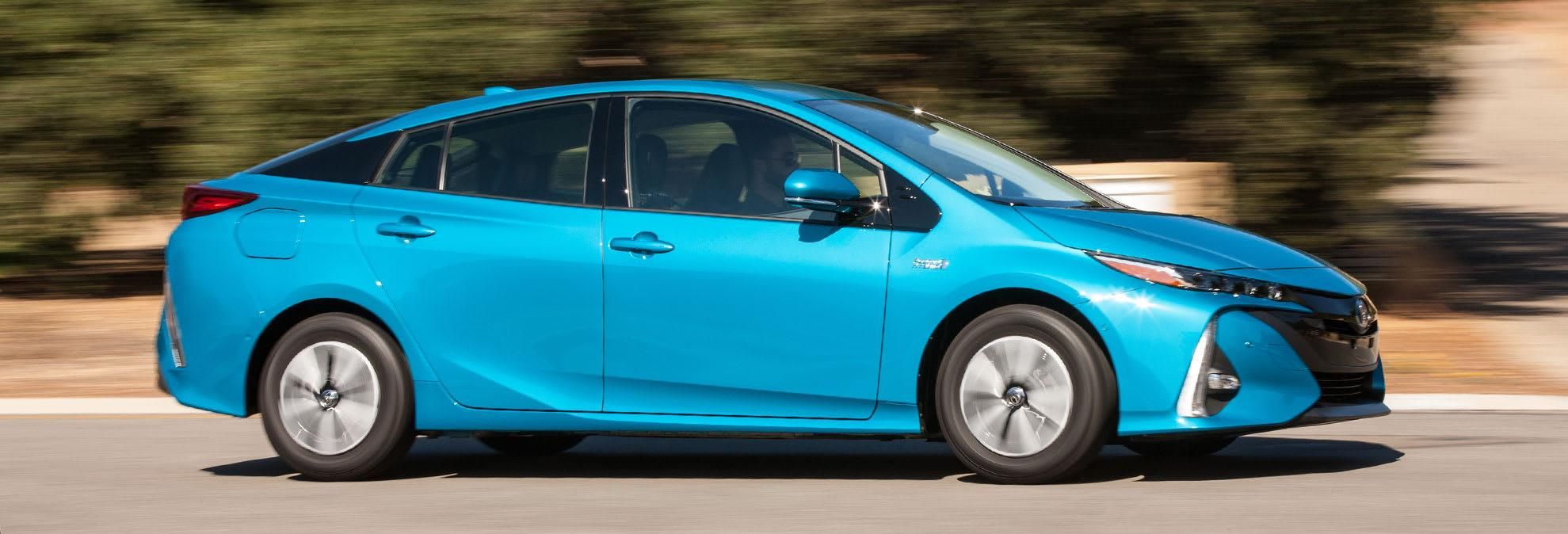 Federal Tax Credit For Buying Electric Car