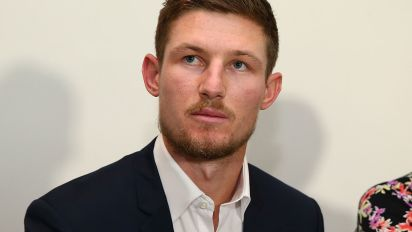 Banned Bancroft signs with new English county club
