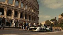 Arriva a Roma il campionato mondiale di Formula E