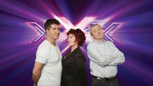 Sharon Osbourne says it's Simon Cowell's fault 'The X Factor' has hit ratings low