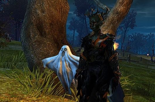 Flameseeker Chronicles: How to win friends and influence Guild Wars 2's development