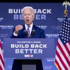 Biden backtracks remarks on Black, Latino voters