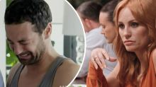 MAFS' Jules hits out after Cam was filmed crying