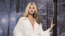 Dancing On Ice star Caprice Bourret unveils dramatic body transformation