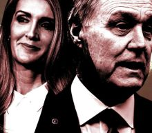The naked corruption of Kelly Loeffler and David Perdue