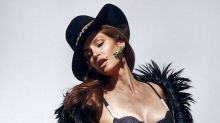 Is This Unretouched Photo of Cindy Crawford a Fake?
