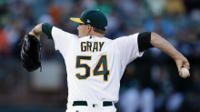Closing Time: Sonny Gray Real Estate