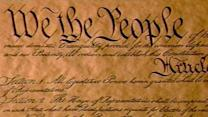 Grapevine: Law professor blasts the Constitution